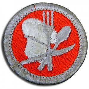 Cooking Merit Badge 1 of 2 @ Prairie Star Middle School | Leawood | Kansas | United States