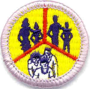 Family Life Merit Badge 1 of 2 @ Prairie Star Middle School | Leawood | Kansas | United States