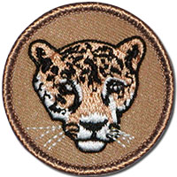 Leawood City Council Flag Duty - Yellow - Snow Leopard Patrol @ Leawood City Council | Leawood | Kansas | United States