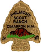Philmont Gear Talk @ Prairie Star Middle School | Leawood | Kansas | United States