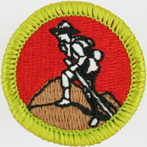 Scouting Heritage Merit Badge 2 of 2 @ Prairie Star Middle School | Leawood | Kansas | United States