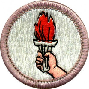 Sports Merit Badge @ Prairie Star Middle School | Leawood | Kansas | United States
