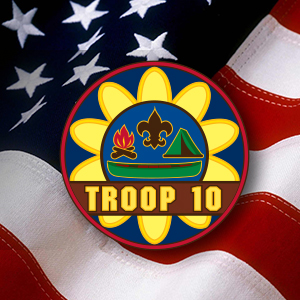 First Troop 10 Meeting @ Prairie Star Middle School | Overland Park | Kansas | United States