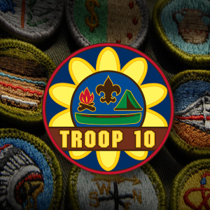 Troop 10 Court of Honor @ TBD | Leawood | Kansas | United States