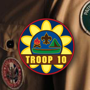 Troop Meeting @ Praire Star Middle Schoool | Leawood | Kansas | United States