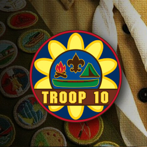 Troop Meeting @ Overland Trail Middle School | Leawood | Kansas | United States