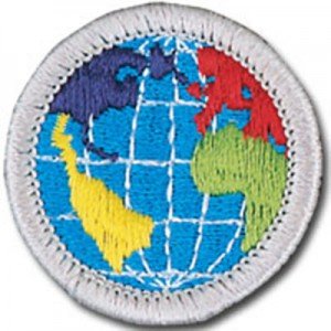 Citizenship in the World Merit Badge 1 of 2 @ Prairie Star Middle School | Leawood | Kansas | United States