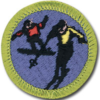 Snow Sports Merit Badge 1 of 2 @ Prairie Star Middle School | Leawood | Kansas | United States