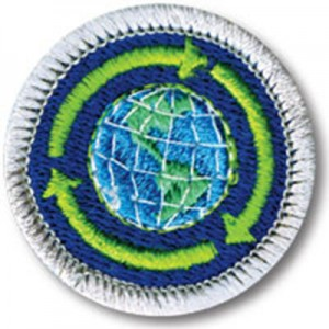 Sustainability Merit Badge 1 of 2 @ Prairie Star Middle School | Leawood | Kansas | United States